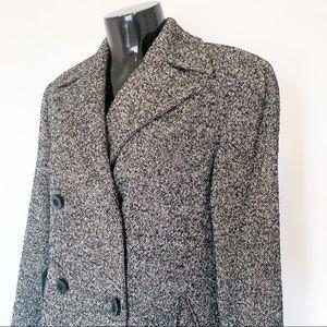 Vntg OSCAR DE LA RENTA Jacket